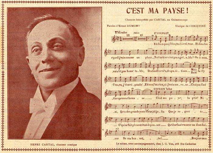 Henri Cartal