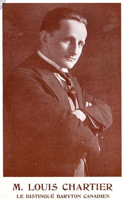 Louis Chartier
