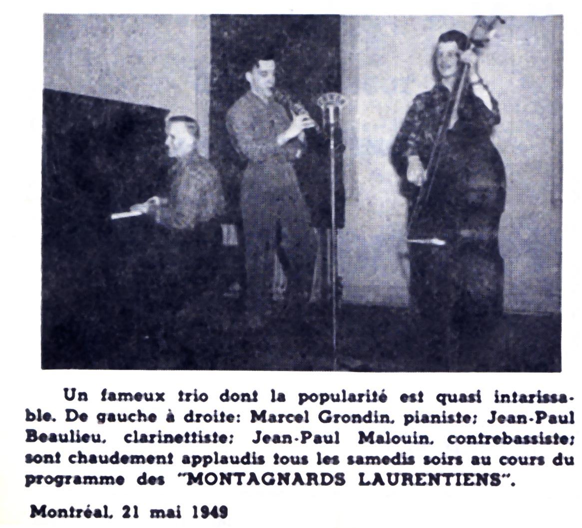 Montagnards laurentiens