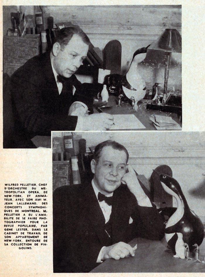 Wilfrid Pelletier