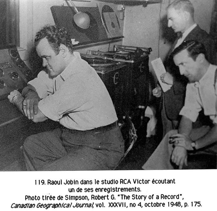 Raoul Jobin